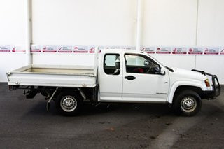 2009 Holden Colorado RC MY09 LX (4x2) 4 Speed Automatic Space Cab Pickup