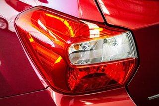 2014 Subaru Impreza MY14 2.0I (AWD) Continuous Variable Hatchback