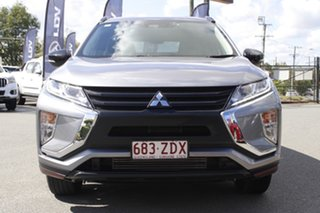 2018 Mitsubishi Eclipse Cross YA MY18 ES 2WD Titanium 8 Speed Constant Variable Wagon