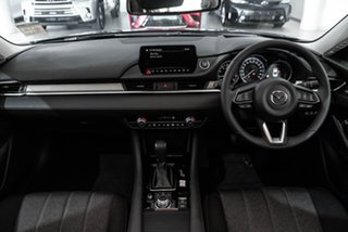 2020 Mazda 6 GL Series Sport Grey Sports Automatic Sedan.