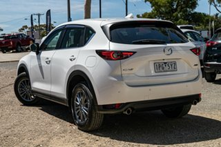2019 Mazda CX-5 KF2W7A Maxx-Sport 25d 6 Speed Automatic Wagon.