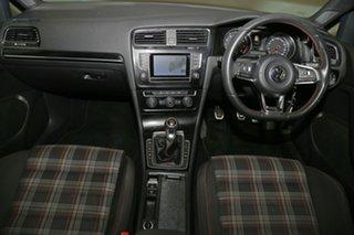 2014 Volkswagen Golf VII MY14 GTi Tornado Red 6 Speed Manual Hatchback
