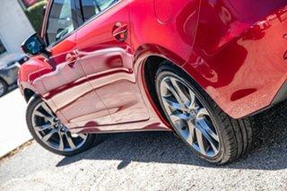 2016 Mazda 6 GJ1032 GT SKYACTIV-Drive Soul Red 6 Speed Sports Automatic Sedan