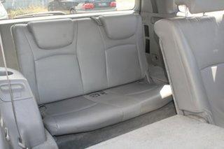 2005 Toyota Kluger MCU28R CVX (4x4) 5 Speed Automatic Wagon