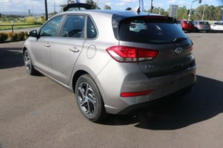2020 Hyundai i30 PD.V4 MY21 Fluidic Metal 6 Speed Manual Hatchback.