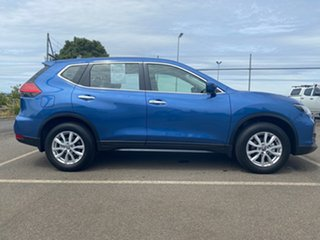2020 Nissan X-Trail T32 Series III MY20 ST X-tronic 2WD Marine Blue 7 Speed Constant Variable Wagon.