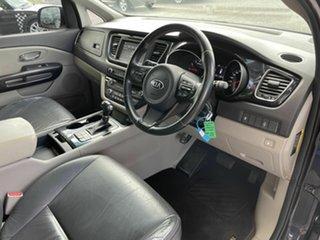 2015 Kia Carnival YP MY15 SI Blue 6 Speed Automatic Wagon