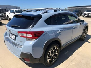2017 Subaru XV G5X 2.0I-S Grey Constant Variable SUV