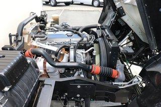 2014 Isuzu FRR 500 White Manual Pantech