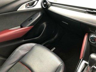 2018 Mazda CX-3 DK Akari Black Sports Automatic SUV