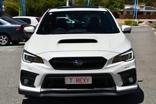 2020 Subaru WRX V1 MY20 Premium Lineartronic AWD White 8 Speed Constant Variable Sedan