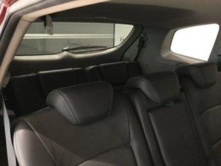 2009 Subaru Tribeca B9 MY09 R AWD Premium Pack Maroon 5 Speed Sports Automatic Wagon