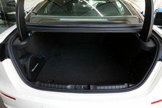 2016 Maserati Ghibli M157 MY16 White 8 Speed Sports Automatic Sedan