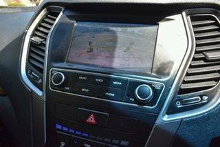 2017 Hyundai Santa Fe DM3 MY17 Active Grey 6 Speed Sports Automatic Wagon