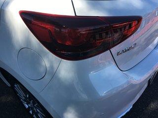 2020 Mazda 2 DJ2HAA G15 SKYACTIV-Drive Evolve White Pearl 6 Speed Sports Automatic Hatchback