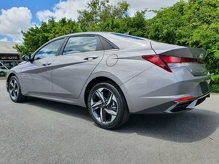 2020 Hyundai i30 CN7.V1 MY21 Active Fluid Metal 6 Speed Sports Automatic Sedan.