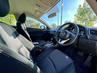 2014 Mazda 3 BM5478 Maxx SKYACTIV-Drive Blue Reflex 6 Speed Sports Automatic Hatchback