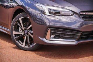 2020 Subaru Impreza G5 2.0I-S Grey Constant Variable Hatchback.