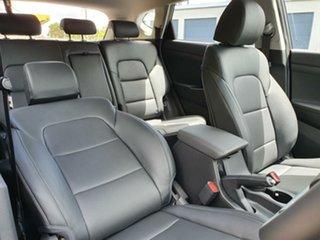 2020 Hyundai Tucson TL4 MY21 Active X AWD Pepper Gray 8 Speed Sports Automatic Wagon
