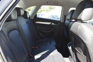 2015 Audi Q3 8U MY15 TFSI S Tronic Quattro Sport White 7 Speed Sports Automatic Dual Clutch Wagon