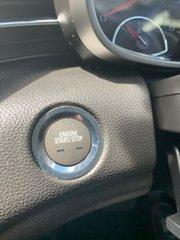 2013 Holden Malibu V300 MY13 CDX Red 6 Speed Sports Automatic Sedan