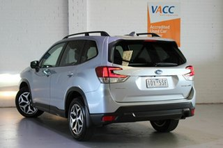 2019 Subaru Forester S5 MY19 2.5i CVT AWD Silver 7 Speed Constant Variable Wagon.