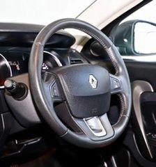 2012 Renault Latitude L43 MY12 Luxe Grey 6 Speed Sports Automatic Sedan