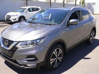 2019 Nissan Qashqai J11 Series 2 ST-L X-tronic Grey 1 Speed Constant Variable Wagon