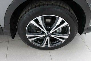 2020 Nissan Qashqai J11 Series 3 ST-L Gun Metallic 1 Speed Constant Variable Wagon