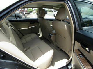 2013 Toyota Aurion GSV50R Presara Grey 6 Speed Sports Automatic Sedan