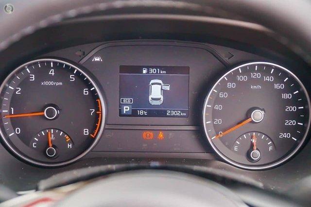 Demo Kia Cerato Sport Gosnells, 2020 Kia Cerato BD Sport White Sports Automatic Hatchback