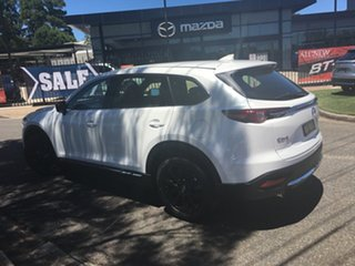 2020 Mazda CX-9 TC GT SP SKYACTIV-Drive White Pearl 6 Speed Sports Automatic Wagon