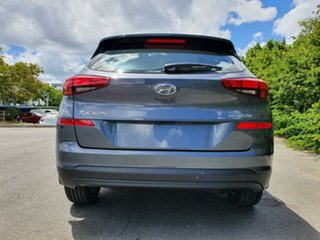 2020 Hyundai Tucson TL4 MY21 Active X AWD Pepper Gray 8 Speed Sports Automatic Wagon