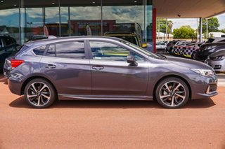 2020 Subaru Impreza G5 2.0I-S Grey Constant Variable Hatchback