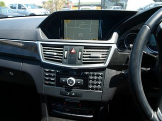 2011 Mercedes-Benz E-Class W212 E250 CGI Avantgarde Grey 5 Speed Sports Automatic Sedan