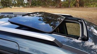 2020 Kia Carnival KA4 MY21 Platinum Astra Blue 8 Speed Automatic Wagon
