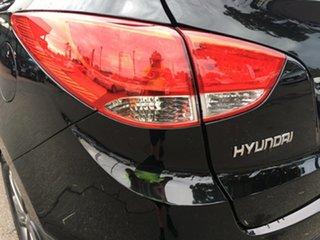 2013 Hyundai ix35 LM2 SE Black 6 Speed Sports Automatic Wagon
