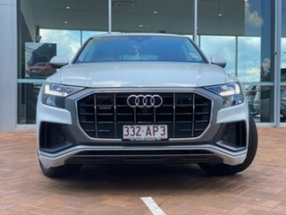 2020 Audi Q8 4M F1 MY20 50 TDI Tiptronic Quattro 8 Speed Sports Automatic Wagon