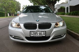 2011 BMW 3 Series E91 MY1011 320i Touring Steptronic Lifestyle 6 Speed Sports Automatic Wagon.