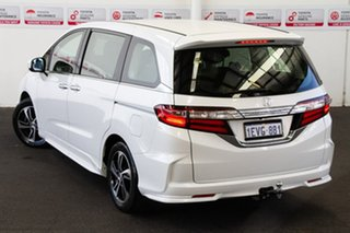 2015 Honda Odyssey RC VTi-L Continuous Variable Wagon