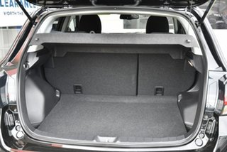 2019 Mitsubishi ASX XD MY20 LS 2WD Black 1 Speed Constant Variable Wagon