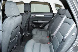2019 Mazda CX-5 KF4W2A Maxx SKYACTIV-Drive i-ACTIV AWD Sport Grey 6 Speed Sports Automatic Wagon
