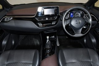 2019 Toyota C-HR NGX50R Koba S-CVT AWD Black 7 Speed Constant Variable Wagon
