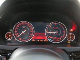 2015 BMW X5 F15 sDrive25d Carbon Black 8 Speed Automatic Wagon