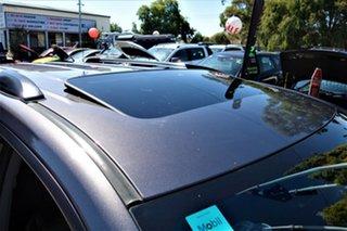 2011 Toyota Kluger GSU45R MY11 Grande AWD Charcoal 5 Speed Sports Automatic Wagon