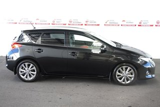 2014 Toyota Corolla ZRE182R Levin S-CVT ZR Ink 7 Speed Constant Variable Hatchback