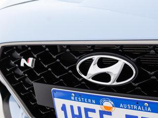 2018 Hyundai i30 PDE N Performance Blue 6 Speed Manual Hatchback