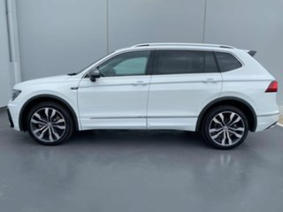 2020 Volkswagen Tiguan 5NA MY20 Allspace 162 TSI Highline 2r2r 7 Speed Auto Direct Shift Wagon