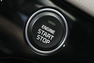 2018 Kia Sportage QL MY19 GT-Line AWD Mercury Blue 8 Speed Sports Automatic Wagon