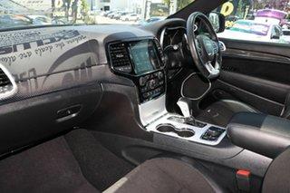 2019 Jeep Grand Cherokee WK MY19 SRT Black 8 Speed Sports Automatic Wagon
